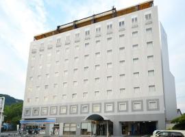 Uwajima Oriental Hotel, Uwajima