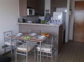 Vista Azul Apartments