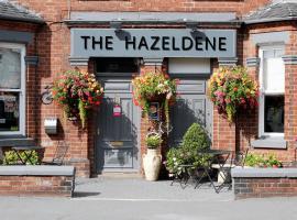 Hazeldene Guest House, Selby (рядом с городом Barlow)