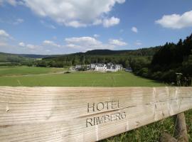 Hotel Rimberg, Schmallenberg