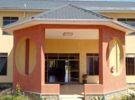 Hursey Resort, Soroti (Near Kapelebyong)