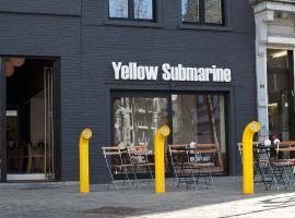B&B Yellow Submarine