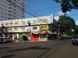 Hotel Excelsior, Paranavaí