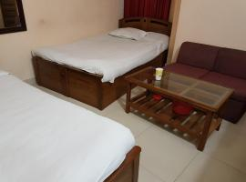 Hotel Diamond Park, Chittagong (Rāngāmāti yakınında)