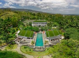 Le Mirage Villa Santai
