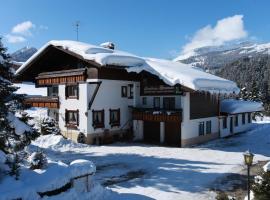 Landhaus Bromm Hotel Garni, Riezlern