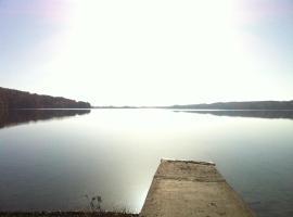 Chalet am Pilsensee