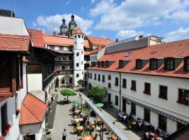 Hotel Brauhaus Wittenberg, Lutherstadt Wittenberg