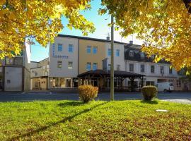 Hotel Zvonimir, Otočac