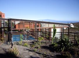 Villas Fuencaliente, Фуэнкальенте-де-ла-Пальма (рядом с городом Los Quemados)