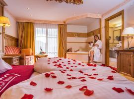 ... mein romantisches Hotel Toalstock, Fiss