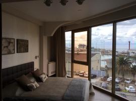 Апартаменты на Несербской 14