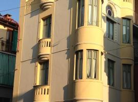 Art Deco House, San Mauro Torinese
