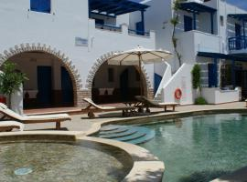 Dimitra Hotel