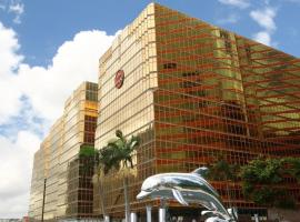 The Royal Pacific Hotel & Towers