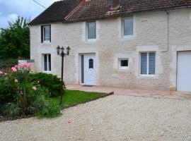 La Villa de Jeanne, Les Riceys