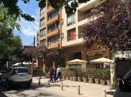 RenovaPro Apartamento