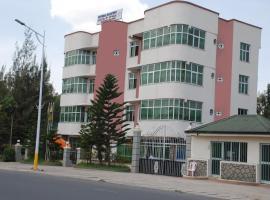 Rediet International Hotel Shashemene, Shashemenē (рядом с городом K'orē)