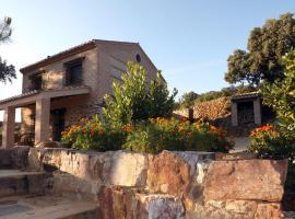 Casa La Gitanilla, Los Navalucillos – Precios actualizados 2019