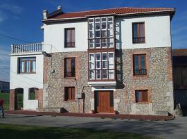Apartamento Los Llares, Langre (Carriazo yakınında)