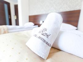 Hotel - Restauracja Koral, Wieliczka (Lähellä kohdetta Niepołomice)