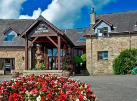 Best Western Garstang Country Hotel & Golf Club, Garstang