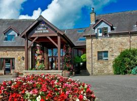 Best Western Garstang Country Hotel & Golf Club, Garstang
