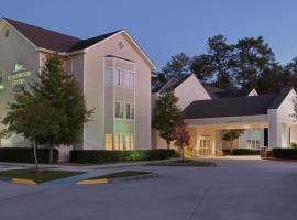 Homewood Suites Houston Kingwood Parc Airport Area, Kingwood