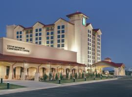 Embassy Suites San Marcos Hotel, Spa & Conference Center