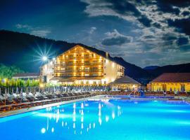 Mirage Resort