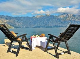 Cattaroom Apartments, Kotor
