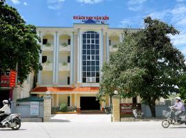 Nam Rom Hotel, Diện Biên Phủ