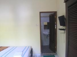 Tegar Guest House Blumbungan, Mengwi (рядом с городом Kapal)