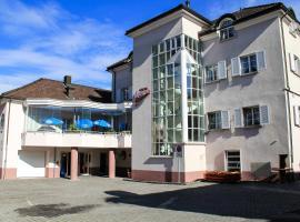 Schweizerhof, Mels (Weisstannen yakınında)