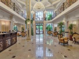 Boutique Hotel California