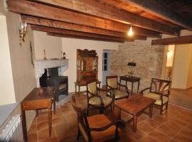 Chez Gérard, Saint-Martin-Lars-en-Sainte-Hermine (рядом с городом Saint-Juire-Champgillon)