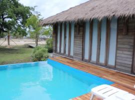 Koh Pu Villa, Ko Jum (Near Siboya Island)