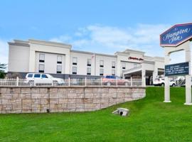 Hampton Inn Lehighton - Jim Thorpe, Lehighton