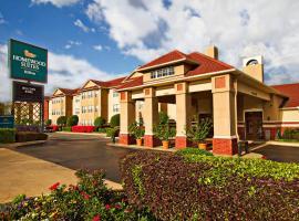 Homewood Suites by Hilton- Longview