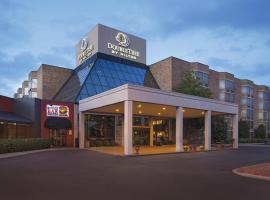 DoubleTree by Hilton Johnson City, Johnson City