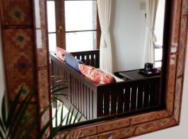 Resort Hotel Corte Largo Izu Kogen