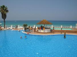 Cala Petrosa Resort