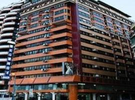 Regency Hotel Alexandria