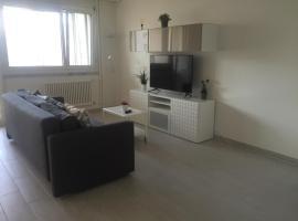 Quina Apartment (Palexpo, ONU), Cenevre (Vernier yakınında)