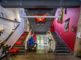 Hilife Youth Hostel