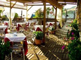 Hotel Miramare, Bosa Marina