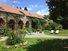 L'Orangerie de Kerlarec, Arzano