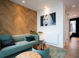 Hotels With Parking That Guests Love In Antwerp Kaai11 Cityflats Rooms