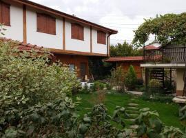 Guest House Daya, Aldomirovtsi (Konska yakınında)