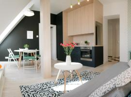 Alliance Apartment